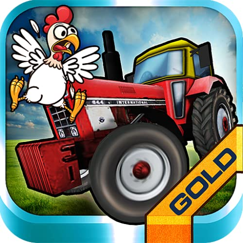 Tractor : Unlimited Practice on the Farm - Gold Edition