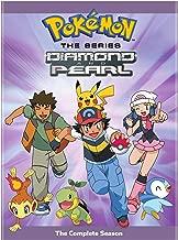 Pokemon Diamond & Pearl Complete Season