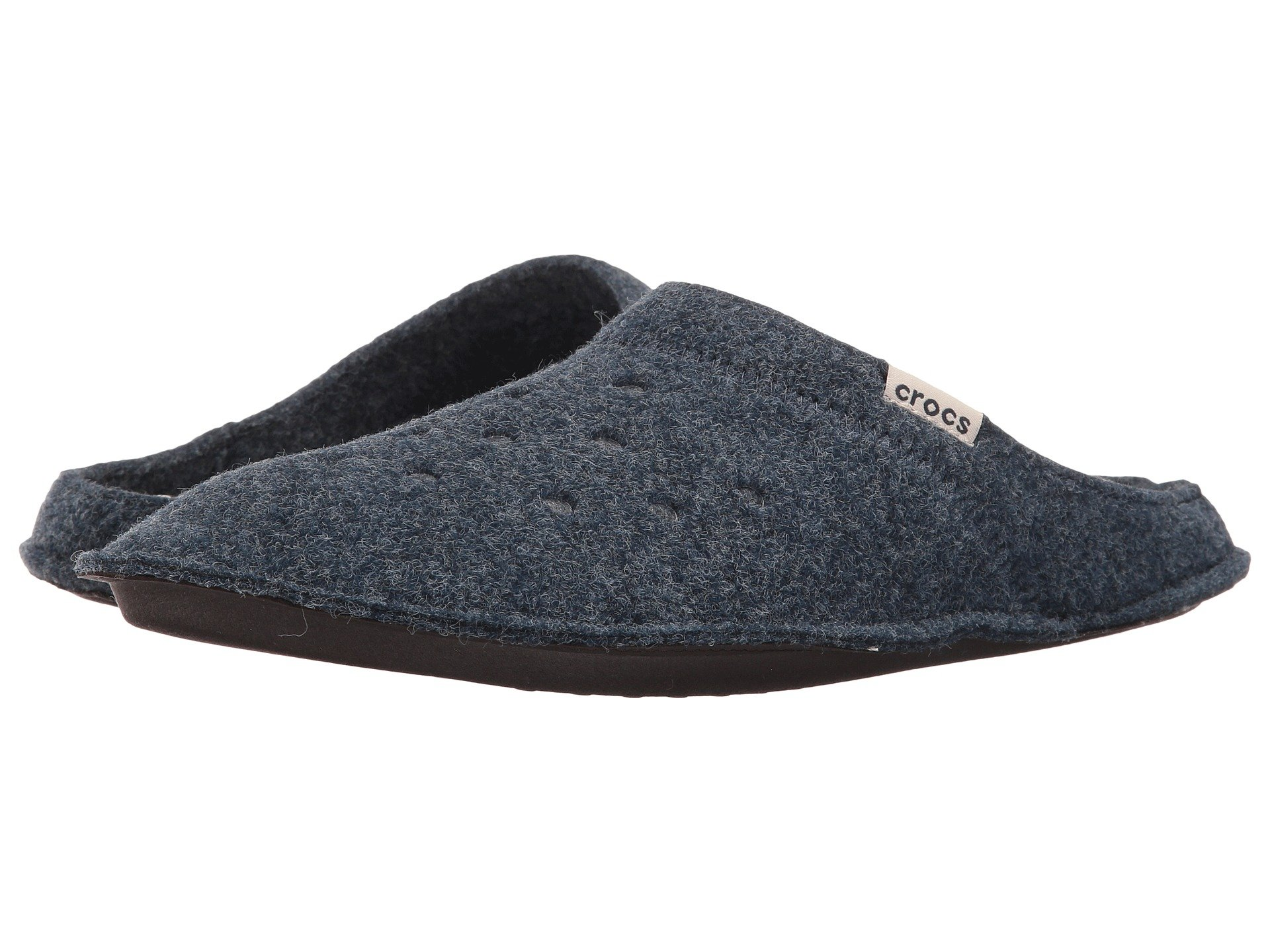 Zapatos de Descanso para Hombre Crocs Classic Slipper  + Crocs en VeoyCompro.net