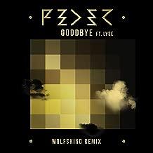 Goodbye (feat. Lyse) [Wolfskind Remix]