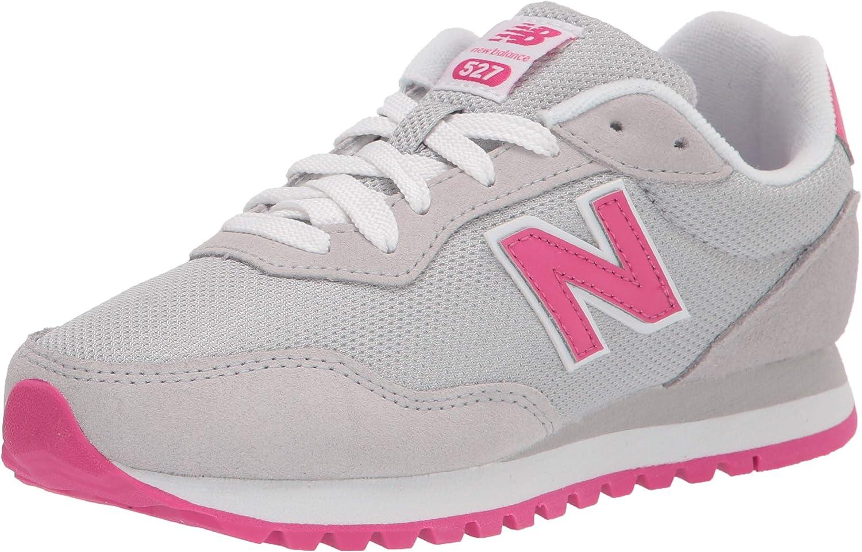 New Balance Unisex-Child 527 V1 Sneaker
