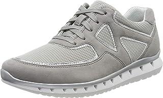 barato Gabor Gabor Gabor zapatos Gabor Sport, Zapatillas para Mujer, gris (gris plata 19), 38 EU  Venta barata