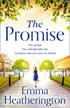 The Promise: the most emotional and uplifting book that will break your heart in 2021