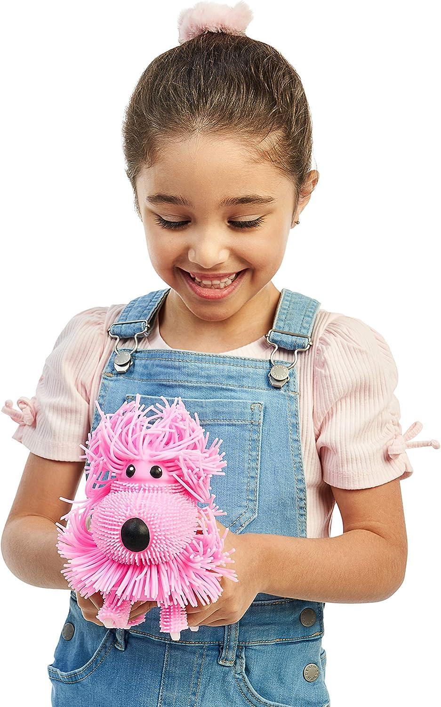 Little Live Pets Noodle Pup Pink Interactive Toy Dog