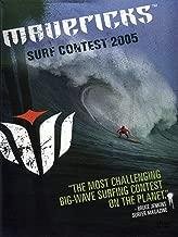 The Mavericks 2005 Surf Contest
