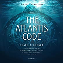 The Atlantis Code: A Novel