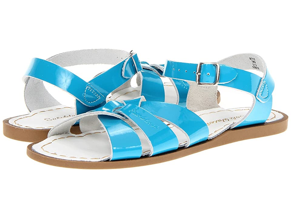 e22b0c7f8f28 Salt Water Sandal by Hoy Shoes The Original Sandal (Big Kid Adult) (