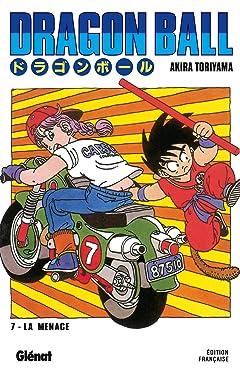Dragon Ball - Édition originale - Tome 07 (Dragon Ball - Édition originale (7)) (French Edition)
