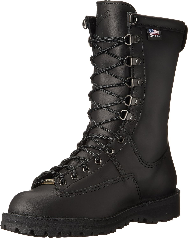 Danner Men's Fort 55% OFF Lewis 10 Boot Inch Nippon regular agency Law 200G Enforcement