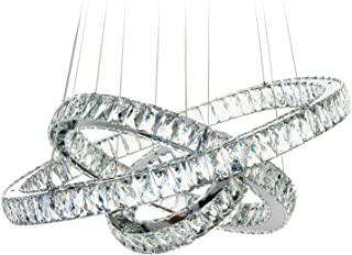 Best helix crystal chandelier Reviews