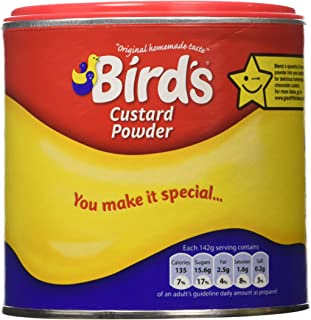 Bird's Custard Powder Original -- 300 g
