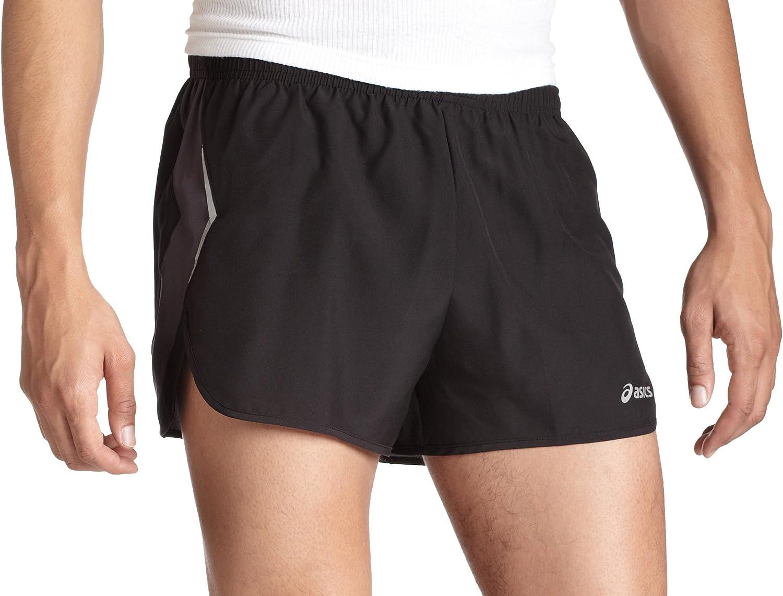 ASICS Men's Gorgeous 55% OFF Split Short