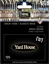Yard House Gift Card