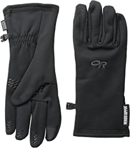 Backstop Sensor Gloves