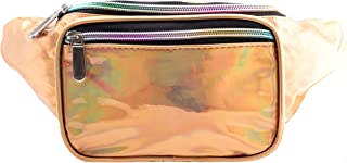 Fanny Pack - Holographic - Gold