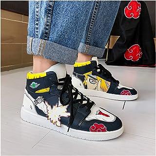 XUENING Canvas Shoes Men Vulcanized Shoes SneakersSchool Outdoor Travel Shoes (Color : Clear, Shoe Size : 42)