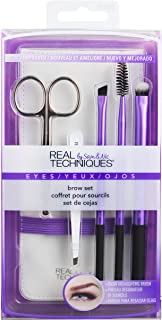 Real Techniques Eyes Brow Set