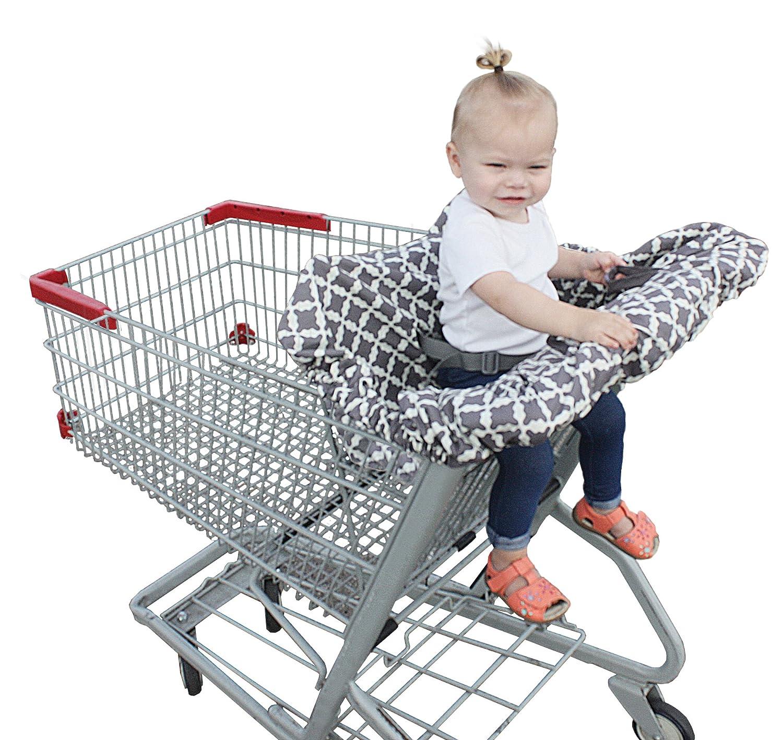 Jolly Jumper Deluxe Sani Shopper