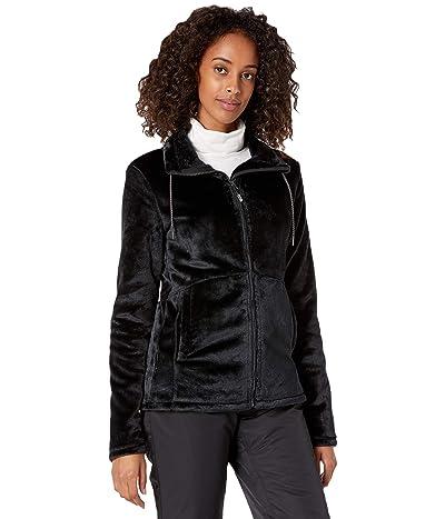 Roxy Tundra Fleece (True Black) Women