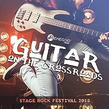crossroads 2018 guitar festival