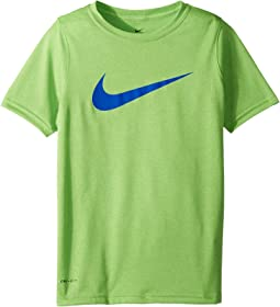 Nike Kids Dry Short Sleeve Training T-Shirt (Little Kids/Big Kids)