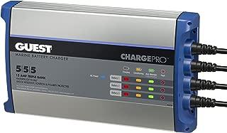 greenworks 36v battery charger