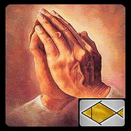 Beten und danken