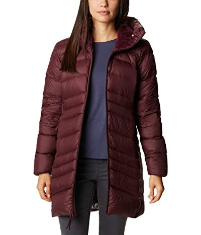 Columbia Autumn Park Mid Jacket (Seminole) Women