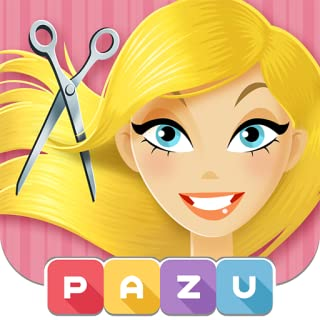 Best pazu hair salon Reviews