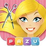Juego de peluquería para niñas - Juegos de peinado para niños