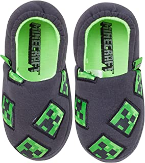 minecraft slippers size 5