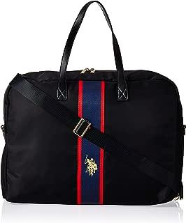 US Polo Womens Patterson Webbing Travel Bag