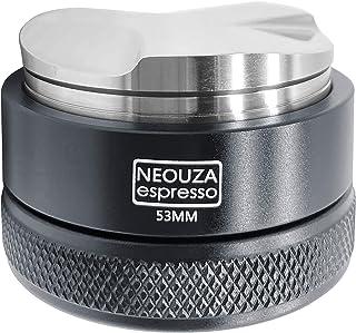 NEOUZA Coffee Distributor 53mm Espresso Distribution Tool,Fits for 54mm Breville Portafilter,Espresso Distributor,Coffee D...