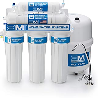 Best 5 stage water purification system Reviews
