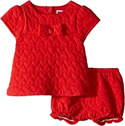 Quilted Set (Infant)