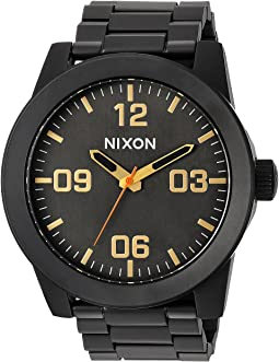 Nixon The Corporal SS X Sport Lux Collection