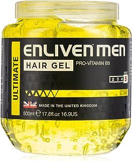 جل الشعر التميت برو فيتامين بي 5 من انليفين، 500 ملليلتر