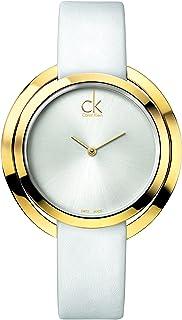 Calvin Klein Women's Quartz Watch K3U235L6