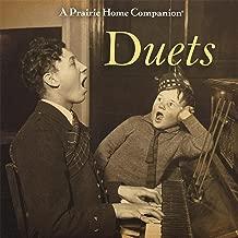 A Prairie Home Companion: Duets