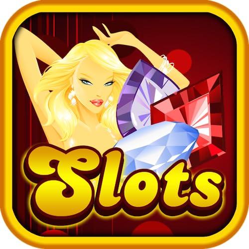 Sexy Slots Jackpot Las Vegas Riches - Free Casino Slot Machine Spiele für Android und Kindle Fire
