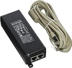 Avaya 9600 Series Single Port PoE Injector, NEW