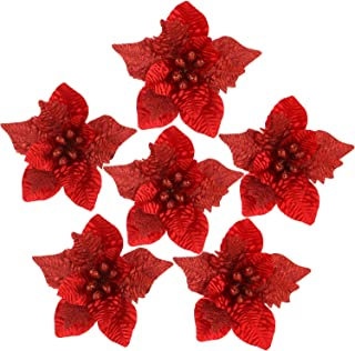 Best flowers decoration for christmas Reviews
