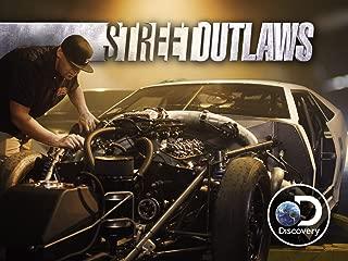 Street Outlaws Season 8