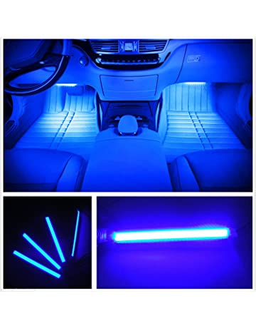Amazon Co Uk Car Interior Lighting