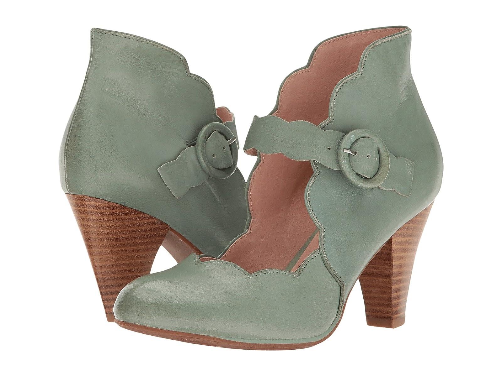 Miz Mooz CarissaAtmospheric grades have affordable shoes