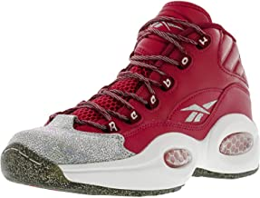 Reebok Girl's Question Mid Ankle-High Basketball Shoe