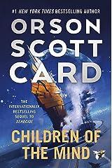 Children of the Mind (Ender Quintet Book 4) Kindle Edition