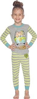 scooby doo pajamas 4t