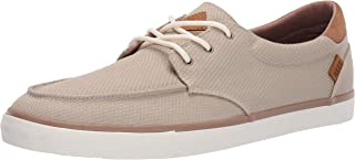 Reef Deckhand 3 TX| Premium Shoes for Men with Classic Styling for Street, Skate, or Surf