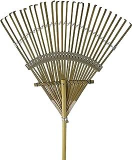 Best 24 bamboo rake Reviews